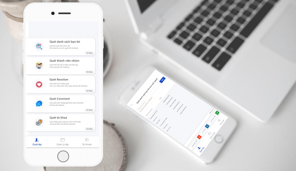 Simple UID Mobile