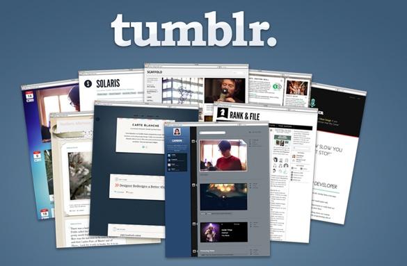 Tumblr là gì? | Việt Nam Mới