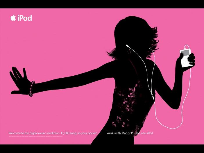 Ipod là minh chứng thành công của 4 chiến lược Marketing của Apple cuối thập kỷ 90