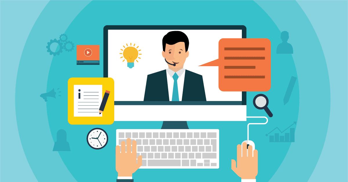 Webinar có nhiều ưu điểm phục vụ cho nhu cầu của cá nhân, doanh nghiệp