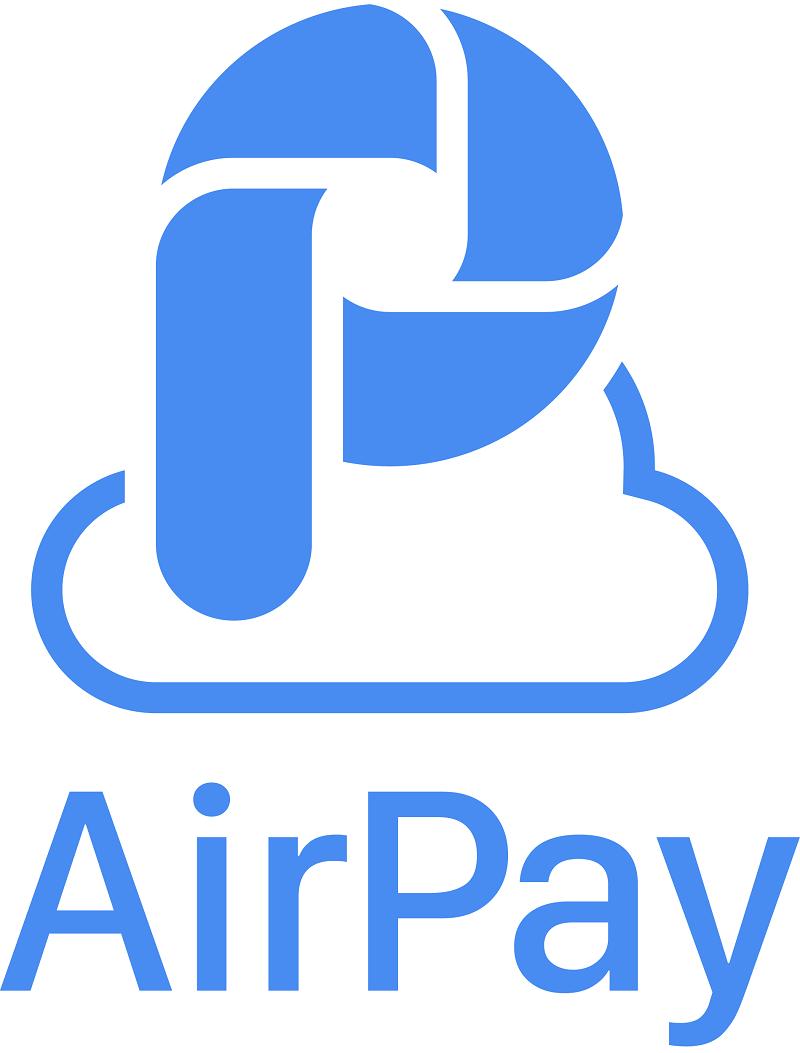 Kết quả hình ảnh cho ví điện tử airpay là gì