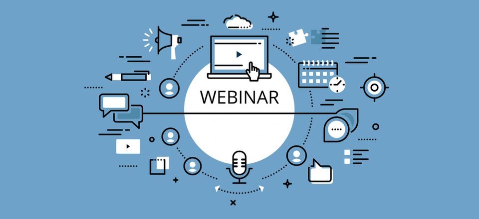 Webinar là gì? Cách thực hiện chiến lược Webinar Marketing hiệu quả