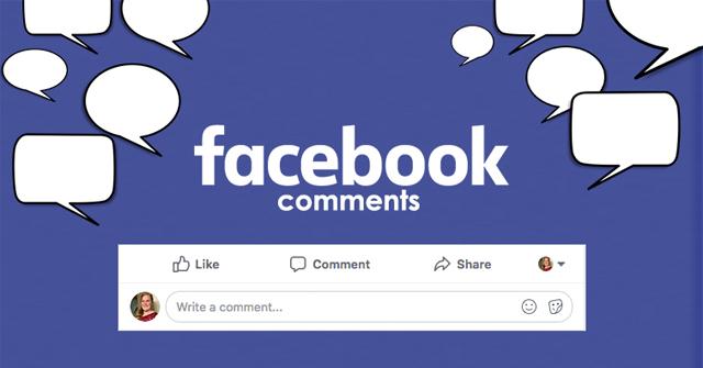 Bình luận các bài viết bạn bè giúp tăng tương tác