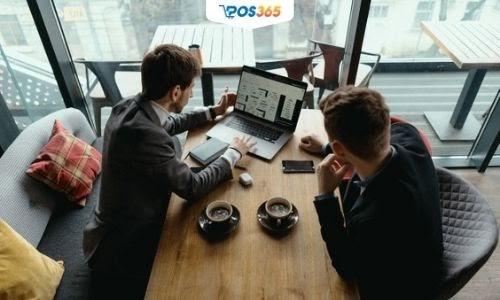 Sử dụng công nghệ giúp bạn quản lý chính xác, hiệu quả