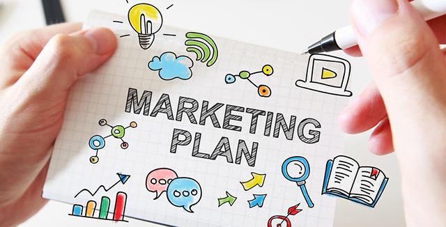 Kế hoạch Marketing mẫu chi tiết nhất dành cho các Marketers