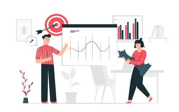 Bước đầu trong lậphoạt động marketingchính làxác định rõ mục tiêumàdoanh nghiệphướng tới
