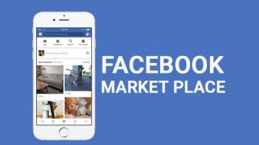 Market Place Facebook là gì?