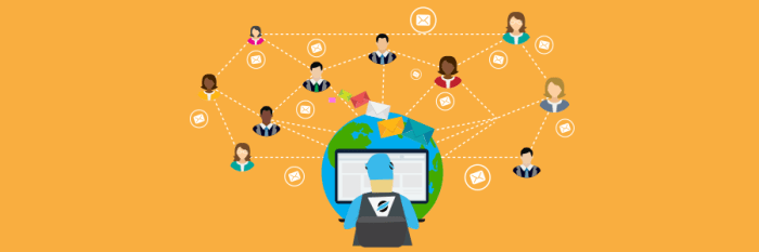SOS là gì? SOS giúp bạn sử dụng tin nhắn email quảng bá để thu hút phản hồi của khách hàng (Ảnh: cloudfront)