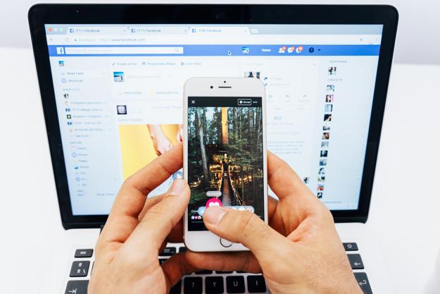Chiến lược marketing cho trung tâm tiếng Anh bằng facebook profile