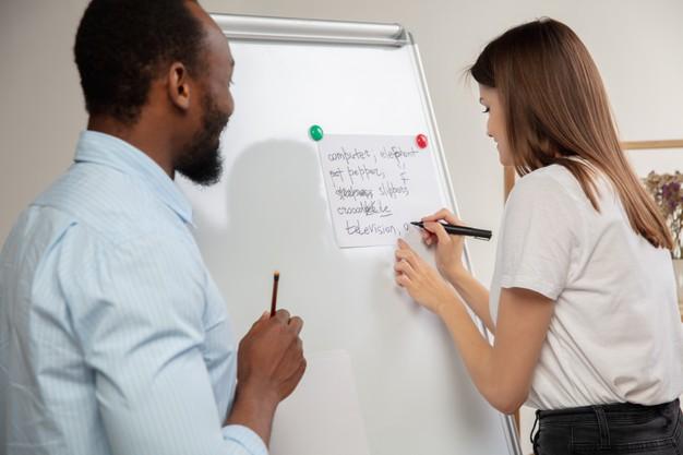 Chiến lược marketing cho trung tâm tiếng Anh bằng Zalo
