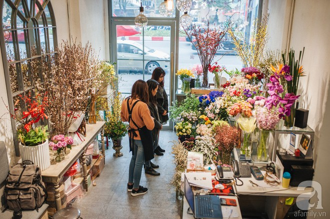 Xác định khách hàng mục tiêu – kinh nghiệm kinh doanh hoa tươi