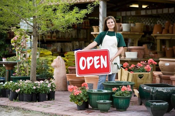 Mở shop hoa tươi cần bao nhiêu vốn mới đủ