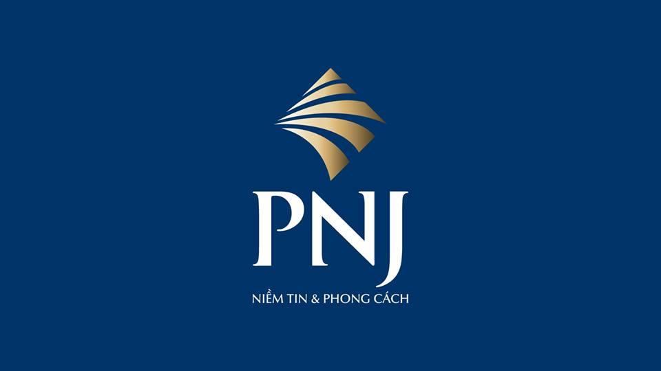 PNJ - Công ty trang sức số 1 Việt Nam