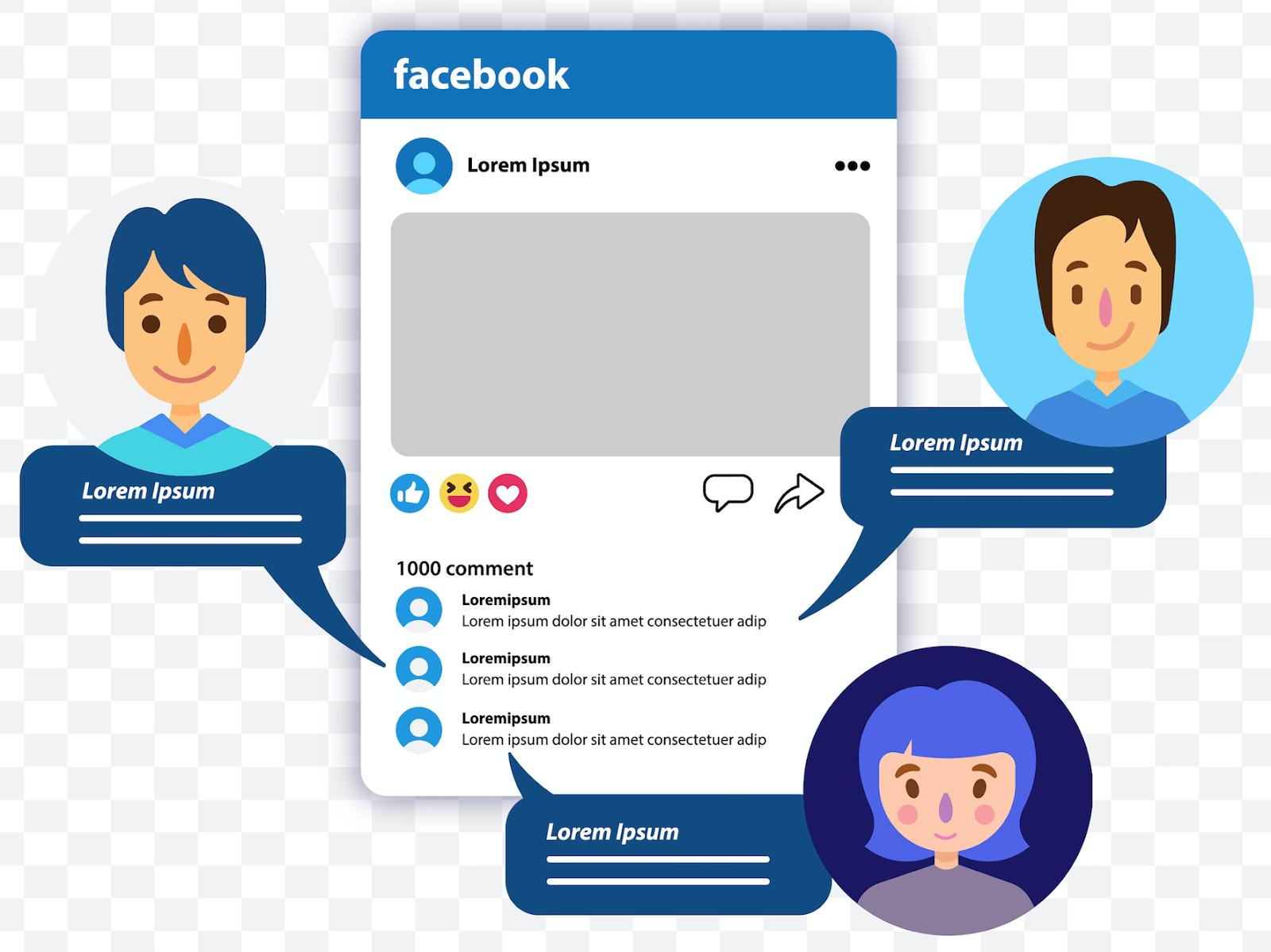 "Phần ""cụ thể"" bạn diền nội dung lỗi đang sảy ra với account của mình. Để được giải quyết mau chóng nội dung bạn gõ nội dung sau ""I think Facebook is confusion in the key features of my account. I've done a full charter of kênh Facebook. Hope review, thank for your Facebook Team""."