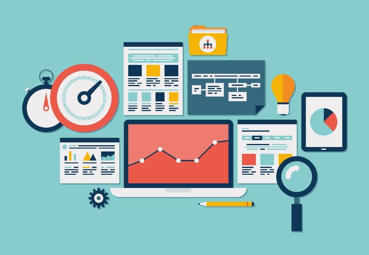 Một trong những công cụ quảng cáo trên mạng miễn phí được bổ sung bởi Google. Sử dụng công cụ này để phân tích các số liệu chi tiết liên quan đến website của bạn.