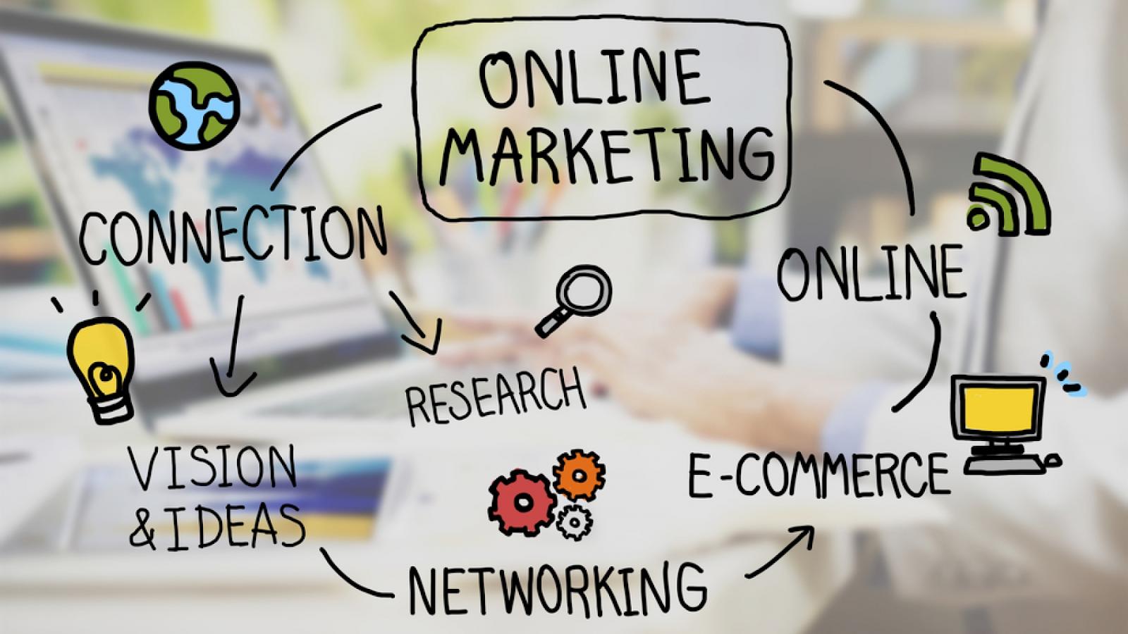 Trong lúc sale online thì việc khảo sát một lời phàn nàn người tiêu dùng là rất quan trọng. Qua những chia sẻ, đánh giá của người tiêu dùng các doanh nghiệp có thể biết mình nên tốt lên những gì, kéo dài những gì.