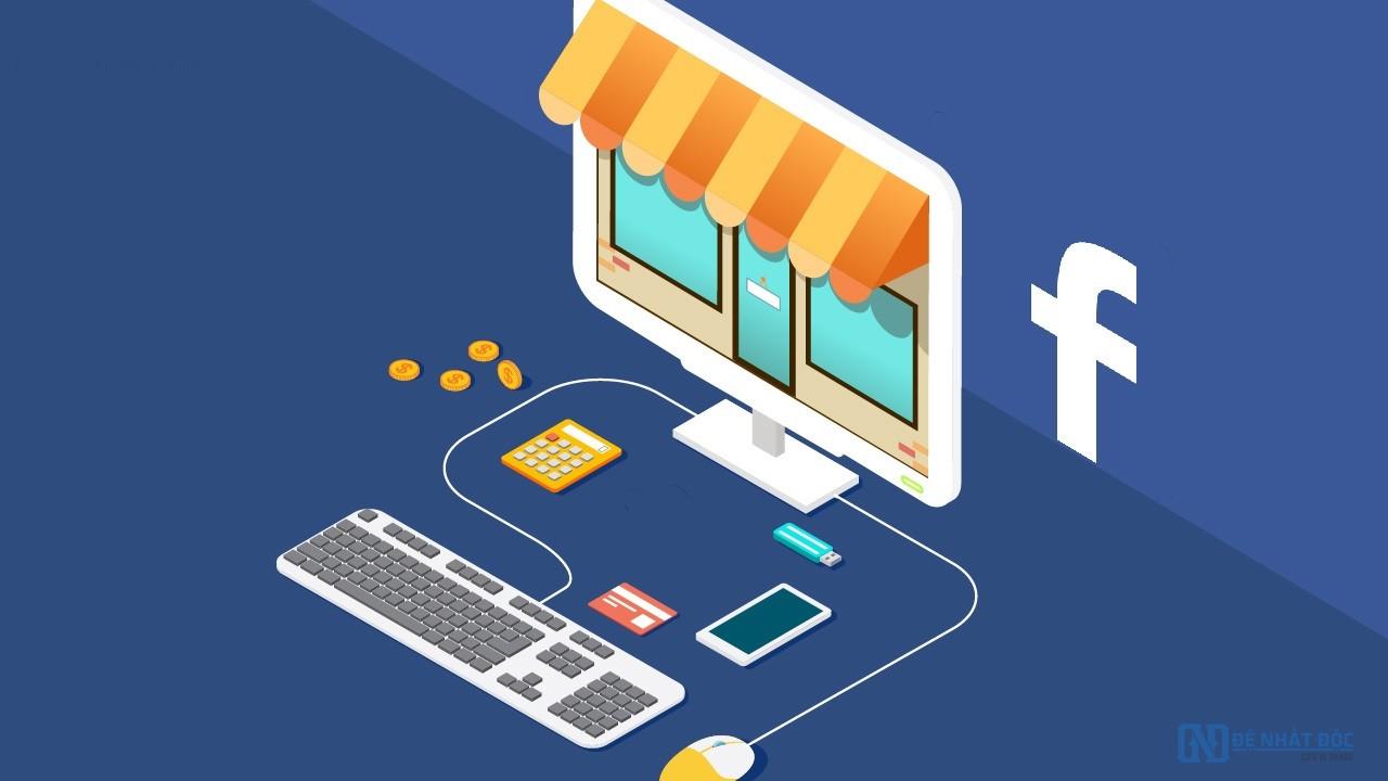 Tại sao kinh doanh trên facebook trở thành xu hướng?