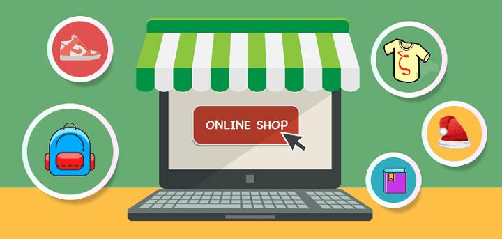 Simple Shop có thể bán hàng trên Facebook, instagram, Tiktok,