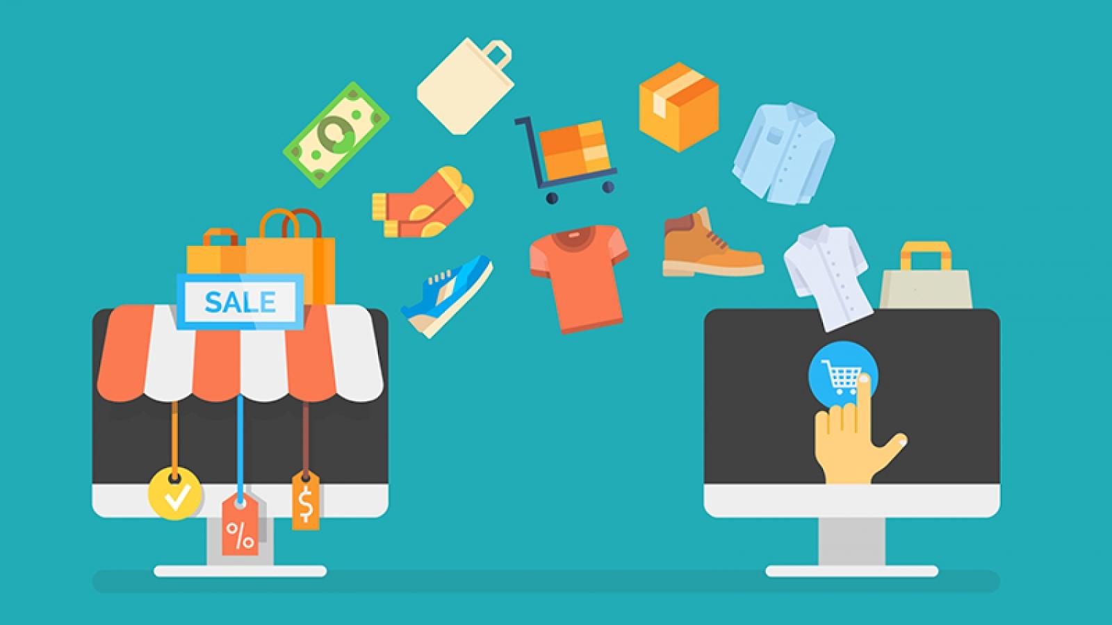Site phải đầy đủ nội dung, đầy đủ yếu tố để giữ chân người sử dụng, tạo niềm tin để người tiêu dùng lựa chọn sản phẩm mà bạn cung cấp.