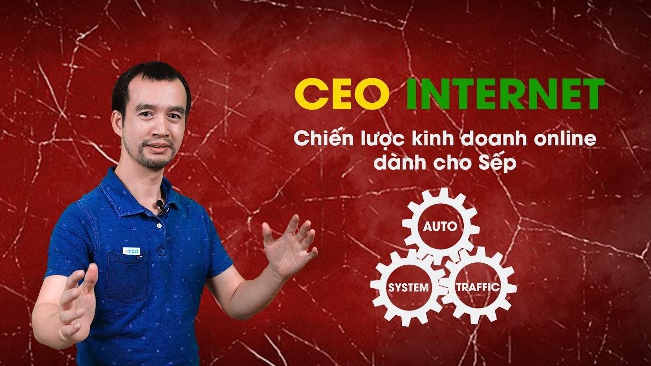 CEO Internet
