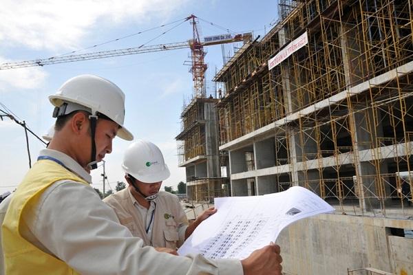 Chuyện nghề: Kỹ sư xây dựng