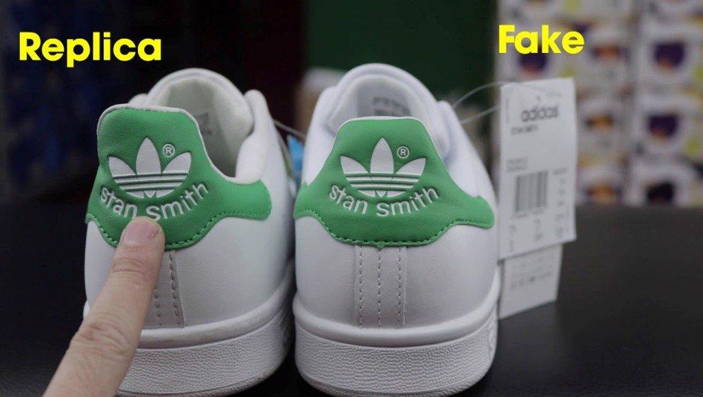 Replica là gì? Cách phân biệt hàng Replica, Fake và Authentic – NLH Sneakers